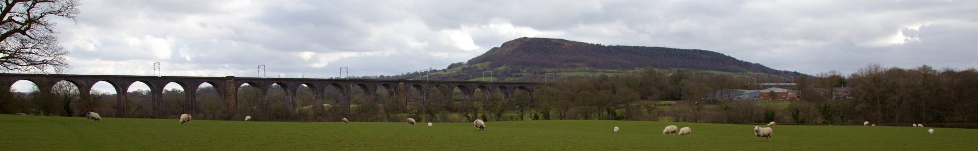Viaduct and The Cloud